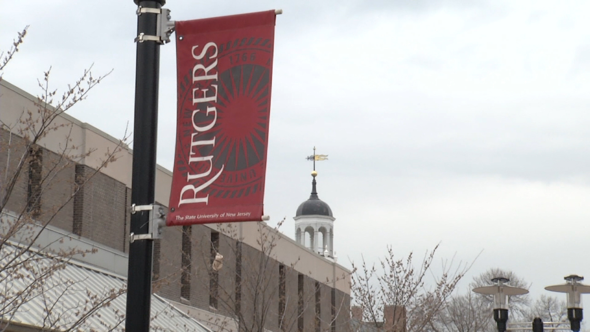 Rutgers' Recovery House Helps Students Who Struggle with Addiction