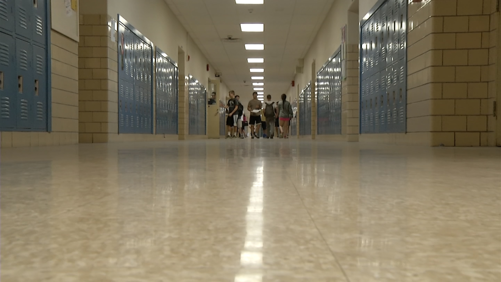 Bill Would Require School Districts to Pay for Recovery School