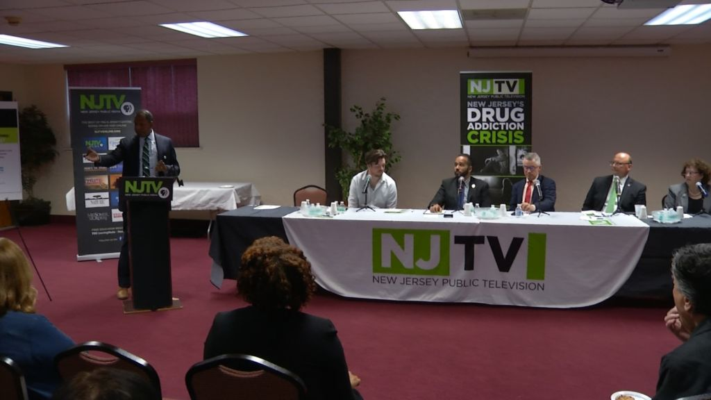 How to lessen New Jersey's drug addiction crisis
