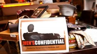 men's confidential