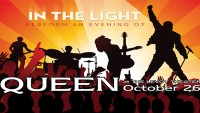 Queen Tribute Image Carousel