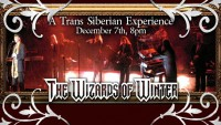 Wizards of Winter Image Carousel