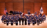 US Coast Guard Band 2013 web
