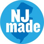 The NJmade logo designates local programs and documentaries on NJTV