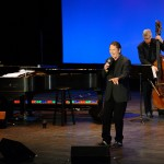 Tom Wopat performs on NJTV's American Songbook at NJPAC series