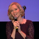 Rebecca Luker performs on NJTV's AMERICAN SONGBOOK AT NJPAC. Photo: NJTV