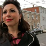 Performer Angie Pontani is featured on NJTV's Driving Jersey.