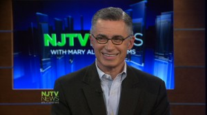 Former New Jersey Governor Jim McGreevey